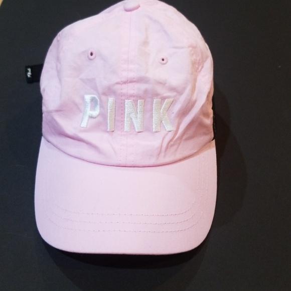 PINK Baseball Cap. M 5c4b8453e944baeebc94e799 7807b517a8c9
